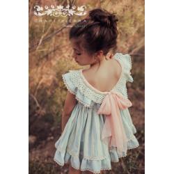 Sira | Vestido Vuelo