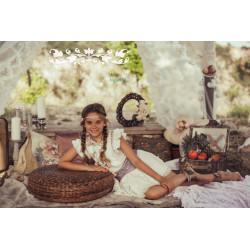 Eivissa | Conjunto Falda