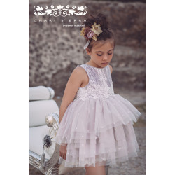 Alice | Vestido Vuelo