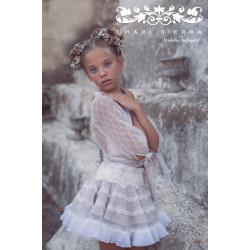 Alice | Conjunto Falda