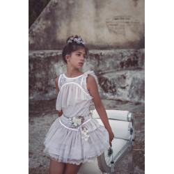 Alice | Vestido Talle Bajo