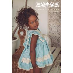 Simone | Vestido Vuelo