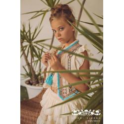 Frida | Chaleco